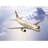 MODEL SET AIRBUS A320 ETIHAD RV63968