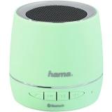 Boxa portabila Bluetooth verde Hama