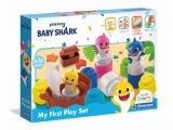 Baby Shark - Primul Meu Set Clemmy Clementoni