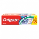 Pasta de dinti Triple Action 100 ml Colgate