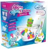 Set de creatie cu figurine AquaDabra