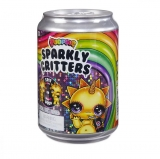 Jucarie surpriza Slime Sparkly Critters S2 Poopsie