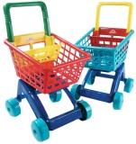 Carucior supermarket