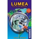 Lumea - joc educational cu harti Kosmos