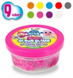 Mega Cloud Slime - Fosforescent - Diverse Culori Craze