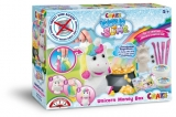 Set Cloud Slime - Pusculita Unicorn Craze