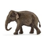Figurina Schleich - Femela Elefant Asiatic - 14753