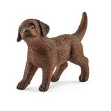 Figurina Schleich - Catelus Labrador Retriever - SL13835