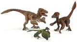 Set Figurine Schleich - Rapitoare cu pene - SL42347