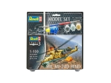 Model set - Elicopter Militar MI024D Hind - RV64951
