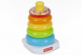 Fisher-Price - Rock-a-Stack Rattle - FHC92