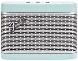 Boxa bluetooth portabila, culoare albastru, USB, Powerbank Fender Newport