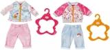 Baby Born - Hainute Casual 'Diverse Modele' Zapf