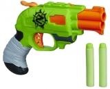 Blaster DoubleStrike Zombie - Hasbro A6562