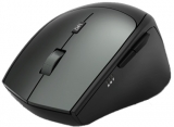 Mouse optic wireless MW-600, 6 butoane, negru Hama