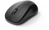 Mouse optic wireless MW-300, 3 butoane, negru Hama