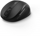 Mouse optic wireless MW-400, negru Hama