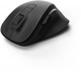 Mouse optic wireless MW-500, negru Hama