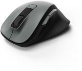 Mouse optic wireless MW-500, gri Hama