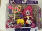 Mini Papusi - Set Figurina Equestria Girls si accesorii - HBB4909