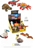Jucarie Plus Venturelli - National Geographic Baby Galapagos - AV770800