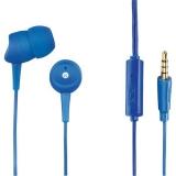 Casti In-Ear cu fir si microfon, Basic4Phone Hama
