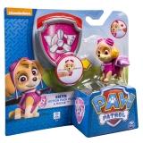 Patrula Canina - Set figurina, card si rucsac - SM6022626