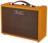 Boxa bluetooth Fender Monterey, culoare portocaliu
