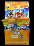 Minifigurine - Minifigurine asortate cu Justice League - FBR11