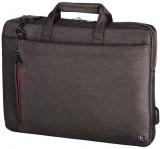 Geanta laptop Manchester, 14.1 inch, maro Hama