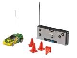 Masinuta cu telecomanda Revell Mini RC - Masina Sport Verde - RV23537
