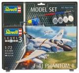 Model Set - Avion F-4J Phantom II - RV63941