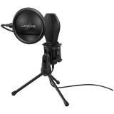 Microfon streaming, 400 Plus uRage Hama