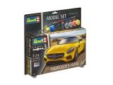Model Set - Mercedes AMG GT - RV67028