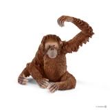 Figurina Schleich - Urangutan femela - SL14775