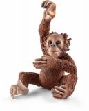 Figurina Schleich - Pui de Urangutan - SL14776