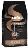 Cafea boabe 1 Kg, Italiano Classico Lavazza Espresso
