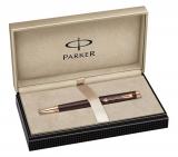 Pix Premier Soft Brown GT Parker