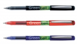 Roller Greenball 0.7 mm Pilot