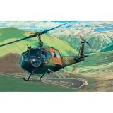 Macheta Revell - Bell UH1 D SAR - RV4444