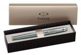 Stilou IM Premium Vacumatic Emerald Pearl CT Parker