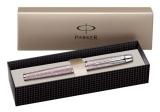 Roller IM Premium Vacumatic Pink Pearl CT Parker