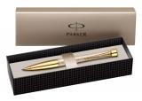 Pix Urban Premium Vacumatic Golden Pearl GT Parker