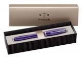 Roller Urban Premium Vacumatic Amethyst Pearl CT Parker