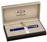 Stilou Centennial Duofold Lapis Lazuli GT Parker