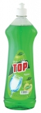 Detergent lichid vase Apple 1 L Top