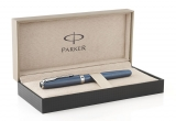Stilou Sonnet Blue Secret Shell CT penita F Parker