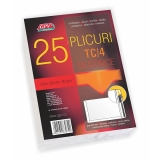 Plic C4 siliconic, offset 229 x 324 mm 90 g/mp 25 buc/set GPV