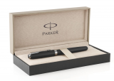 Roller Sonnet Black Secret Shell CT Parker