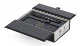 Pix Monochrome Black BT Premier Royal Parker